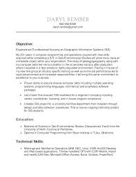 Sample Security Resume Security Resume Sample Resume Security ...