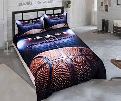 sports bedding set sports bedding full fabulous full bed frames