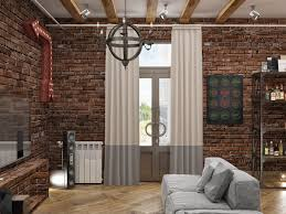 decorating ideas bedroom decorating ideas brick wall covering