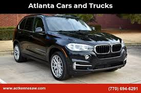 2015 Bmw X5 For Sale In Atlanta Ga Cargurus
