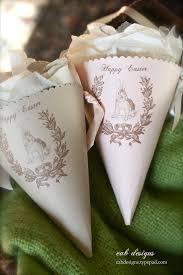 paper cones wedding. easter cone 3 paper cones wedding