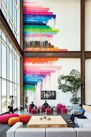 facebook office design tells. Funky Office Design \u0027Modernism\u0027 Via Facebook Tells A
