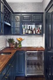 Beautiful wooden kitchen cupboards design ideas for comfortable kitchen Kitchen Countertops Architecture Dark Blue Cabinets Attractive Alyssa Rosenheck Shaker Kitchen With White Pertaining To 15 From Real Simple Dark Blue Cabinets 11735bbb1b626499 Am Always Partial To White