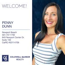 Penny Dunn, Newport Beach | Coldwell Banker Inside Out