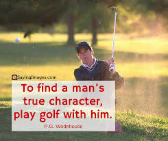 Golf Quotes Unique 48 Fun And Motivating Golf Quotes SayingImages