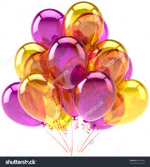 this is the related images of Shiny Balloons