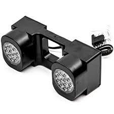 Krator LED Hitch Light Brake Reverse Signal Light for ... - Amazon.com