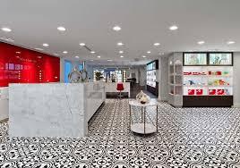 Red Door Spa at Chevy Chase | CMDA Design Bureau Inc.