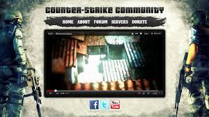 counter strike source theme adam wilson computer programmer