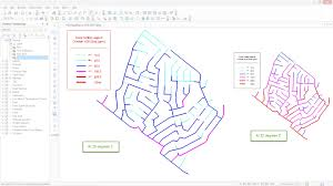 Modeling And Software – Sewer Sanitary Sewergems Combined