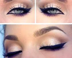 how to do a cat eyeliner