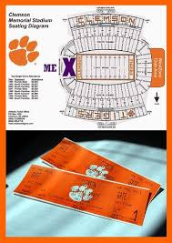 Buy Football Tickets Online 2019 Clemson Football Tickets