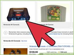 3 ways to get your nintendo 64 games to work wikihow image titled get your nintendo 64 games to work step 1