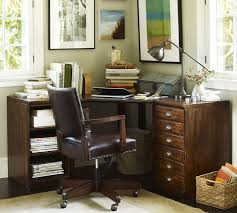 pottery barn home office furniture. impressive home office desk sets printers corner set pottery barn furniture