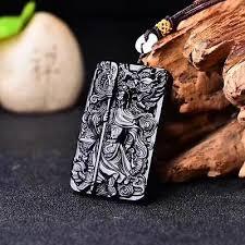 beautiful black 100 natural a obsidian
