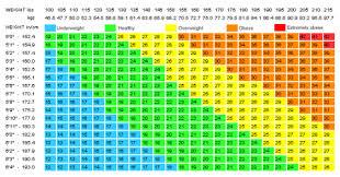 How Do You Measure Fitness Waist To Hip Ratio As A