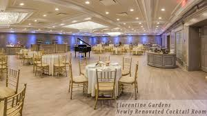 beautiful changes at floine gardens new jersey wedding venue