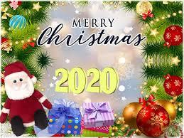 christmas wallpaper 2020 hd happy