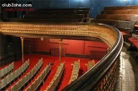 Randolph Movie Theater Seating Chart Uncommon Randolph Theatre Toronto Seating Chart 2019