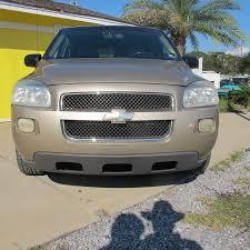 05 Chevy Uplander LT MiniVan $3,999