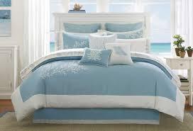 Ocean Themed Girls Bedroom Blue Bedding Ideas Zampco