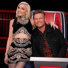 Revisit Gwen Stefani, Blake Shelton's ...