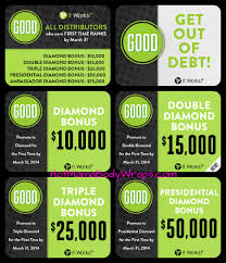 it works diamond bonus major bonuses going on right now text me with questions sign up