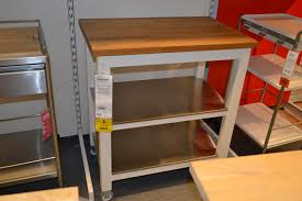 Kitchen Island Cart Ikea Ikea Stenstorp Kitchen Island Ideas Yes Yes Go