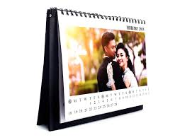 Photo Calander 2018 Photo Calendar Pesronalised 6in X 8in