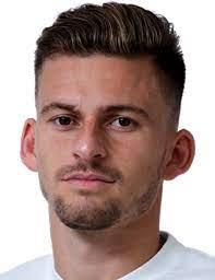 Lucas Lima - Player Profile 2019   Trans #1482143 - PNG Images - PNGio