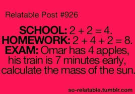 Funny Sayings About School Starting : Funny Quotes and Sayings ... via Relatably.com