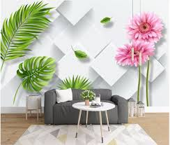 <b>3d</b> Room Wallpaper Cloth Custom Photo Three Dimensional Nordic ...