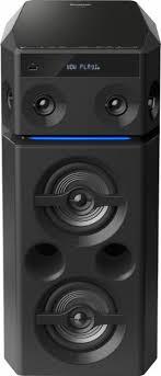 ROZETKA | <b>Panasonic SC</b>-<b>UA30GS</b>-<b>K Black</b>. Цена, купить ...