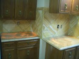 Travertine Kitchen Backsplash Top Travertine Kitchen Backsplash Ideas Travertine Kitchen