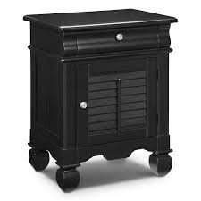 Plantation Cove Bedroom Furniture The Plantation Cove Canopy Bedroom Collection Black Value City