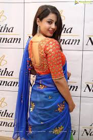 Kalita Designer Suhani Kalita Image 42 Beautiful Tollywood Actress