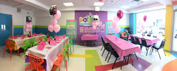 kid s room modern elegant kids birthday party room at home design
