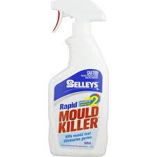 eys bathroom cleaner rapid mould trigger 500ml