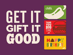 chilis get it gift it good gift cards