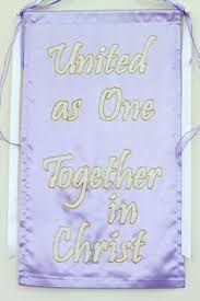 wedding banner of faith quilt pattern by mjspatternsoutpost Wedding Banner Patterns wedding banner for church christian wedding banner patterns
