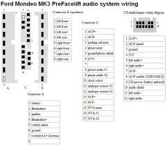 ford fiesta mk6 radio wiring diagrams freddryer co Ford Mondeo 2013 ford fiesta cd player wiring diagram solutions ford fiesta mk6 radio wiring diagrams at freddryer