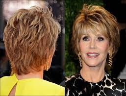 Medium Haircuts For Older Women With Glasses 178128182170