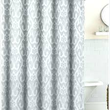 yellow striped shower curtain grey yellow shower curtain grey and yellow striped shower curtain page
