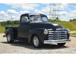 1953 Chevrolet 3100 for Sale   ClassicCars.com   CC-987781