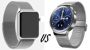 huawei digital watch. apple watch vs huawei comparison preview digital t