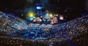 Mgm Grand Las Vegas Arena Seating Chart Mgm Grand Seating Chart