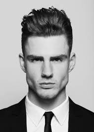 45 Stylish Simple Short Hairstyles For Men