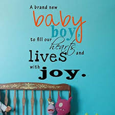 Newborn Baby Boy Quotes