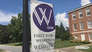Wesleyan College expels student for 'abhorrent' racist social media posts |  13wmaz.com
