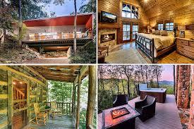 asheville cabin als nc mounns